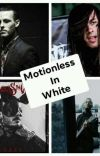 Motionless In White Imagines cover