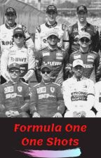 Formula One - One-Shots Collection by TeamStyles01
