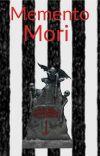 Memento Mori (Beetlejuice x reader) cover