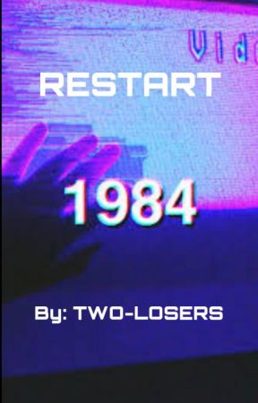 ʀᴇꜱᴛᴀʀᴛ (M.WHEELER) by TWO-LOSERS