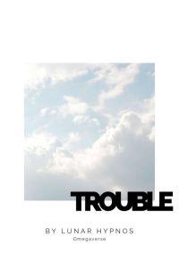 You are in TROUBLE (Tamamlandı) cover