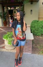 The gaulden girl by chantelle0401