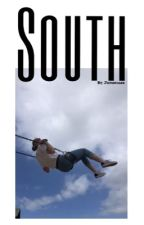 ✰ South ✰    Benny Rodriguez (Book 2) by _expastelline__