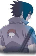 Uchiha Naruto : Shinobi no Mugiwara by YuukioFanfic1567