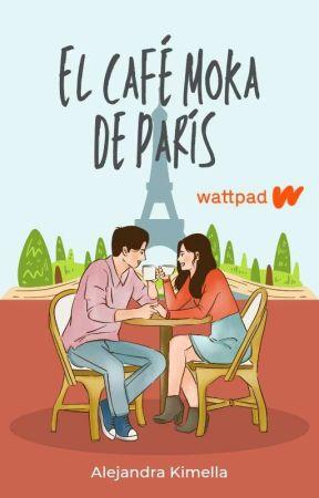 El Café Moka de París by RollitodeSushii