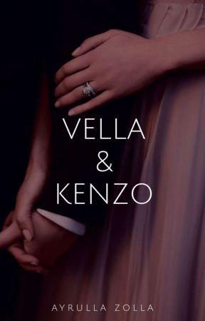 Vella & Kenzo by ayrullazolla