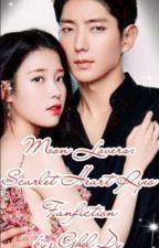Moon Lovers: Scarlet Heart Ryeo Fanfiction by gheldy16