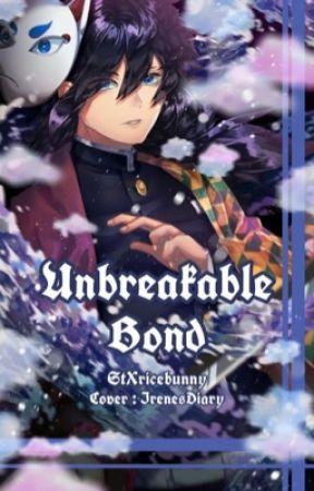 Unbreakable Bond   G. Tomioka by tengens-bunny