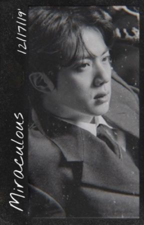 Miraculous {KSJ} by knjmonostar