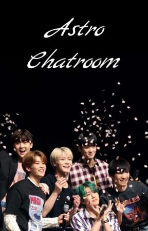 •Astro Chatroom• by JimziHyung