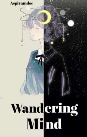 ...Wandering Mind... by Aspiramdoc