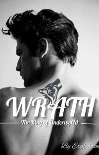 Wrath✔ cover