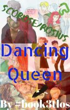 scorose / rosius - the dancing queen by lefty17-LJ