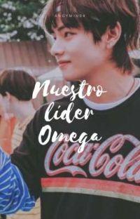 Nuestro Lider Omega  cover