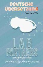 Lab Partners (BxB)   Deutsche Übersetzung von Chan17ti