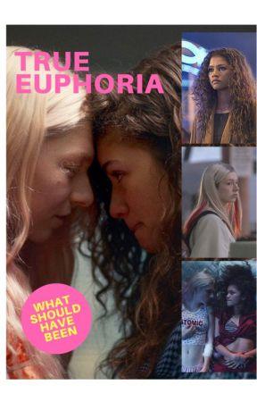 True Euphoria by silviasaint