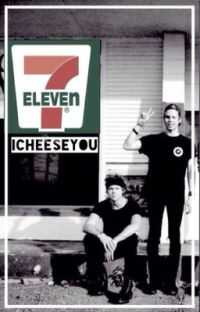 7-Eleven [Lashton AU] cover