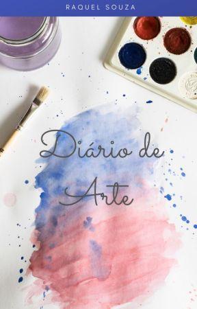 Diário de Arte by RaquelSouza202