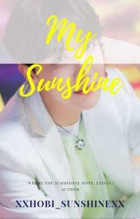My Sunshine cover