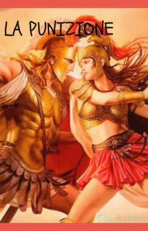 La punizione ~{Ares&Atena} ~ by gioide