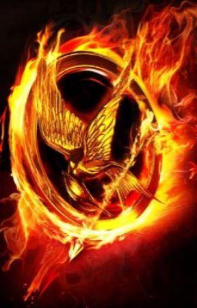 Les 75èmes Hunger Games de Oscar by OscarHenkler