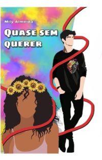QUASE SEM QUERER ❤️ cover