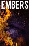 Embers {Completed}  cover