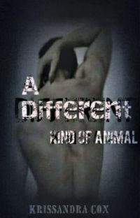 A Different Kind of Animal cover