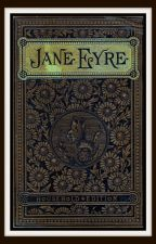 Jane Eyre: An Autobiography by kooljay