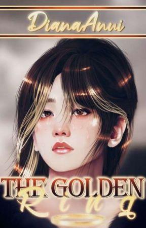 The Golden Ring || ChanBaek || by DianaAnui