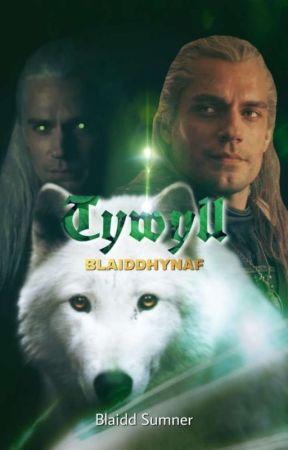 Tywyll BlaiddHynaf CA2020      Henry Cavill/Anya Chalotra by BlaiddSumner