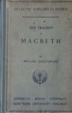 The Tragedy of Macbeth by kooljay
