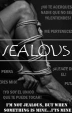 |•Jealous |•   [ Chirú ] ♡ (chilexperu) by unacuentacringe