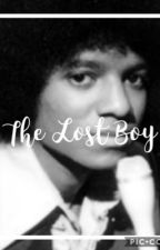 The Lost Boy by chesidylightburn