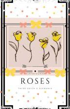 ❛❛ Roses ❜❜ - Third Reich x Alemania by _TuCuMaN_