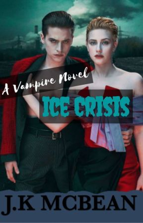 Ice Crisis by JkMcBean