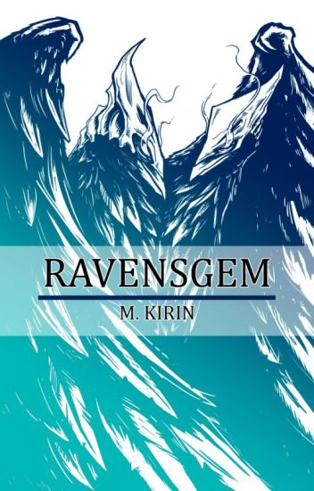 Ravensgem (Chronicles of Gadeen, Book 1)