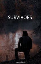 daryl dixon |  Surviving  by rosie_ackermann