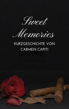 Sweet Memories (Kurzgeschichte) by CarmenCapiti