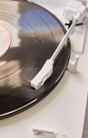 Records    Reddie ~~DISCONTINUED  by okayjackyyv
