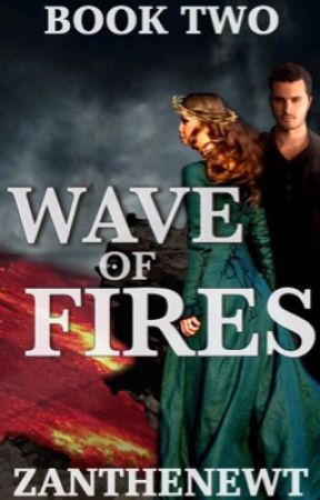Wave of Fires by zanthenewt