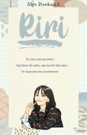 RIRI    Heartbreak! (On Going) by ReKAna_2603