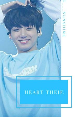 Heart thief |kooktae| [FINALIZATĂ]  by smiling___sunshine