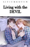 Living with the DEVIL cover