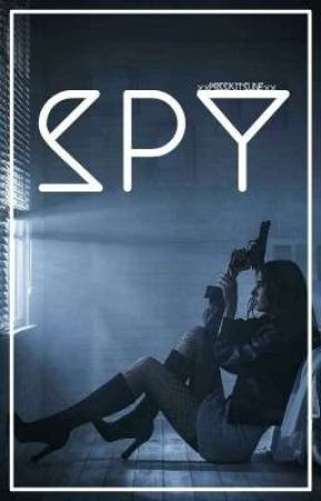 """Spy // """"Avengers""""-Fanfiction by xXMissKitsuneXx"""