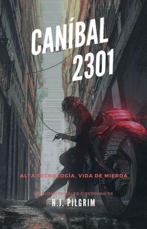 Caníbal 2301 by HjPilgrim