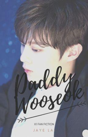Daddy Wooseok | Kim Wooseok by JEIFLR