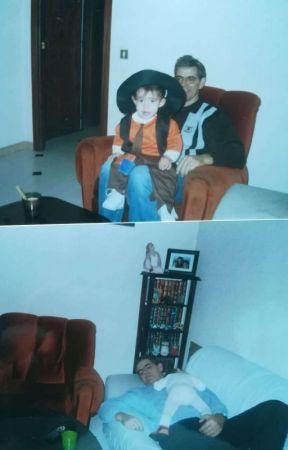 Poesías a mí abuelo 🌻 by Carmelita666
