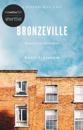 Bronzeville    A Superhuman Tale - 2 by mhunyadi