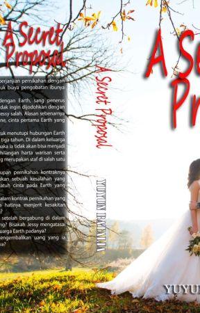 A Secret Proposal by NnEvangellyn